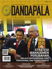 Volume V/Edisi 2 Maret-April 2019